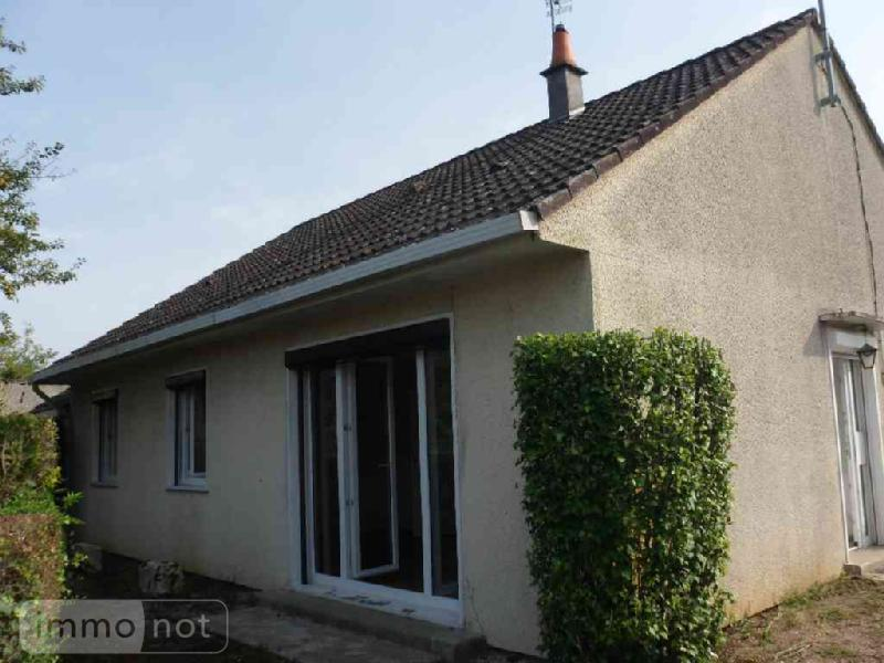 Achat maison a vendre saint ao t 36120 indre 84 m2 4 for Achat maison 84