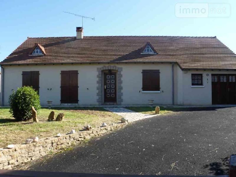 Achat maison a vendre la ch tre 36400 indre 86 m2 5 for Achat maison 86