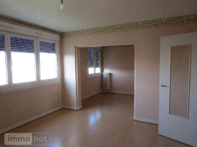 location appartement 63