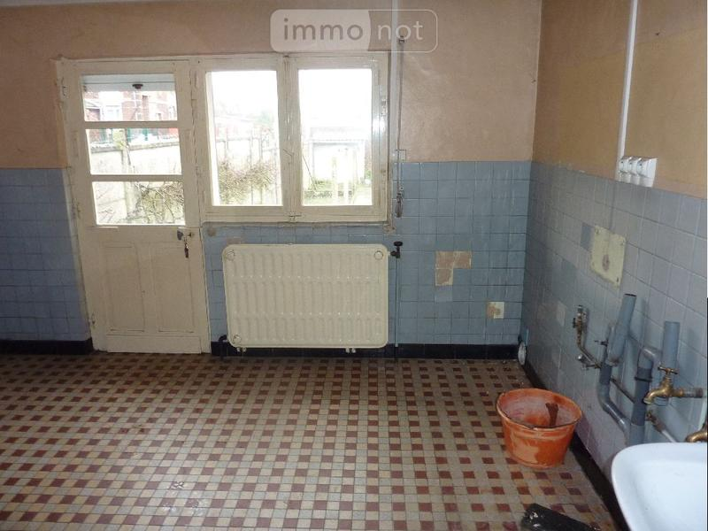 Location maison cambrai 59400 nord 90 m2 5 pi ces 675 euros - Location maison cambrai ...