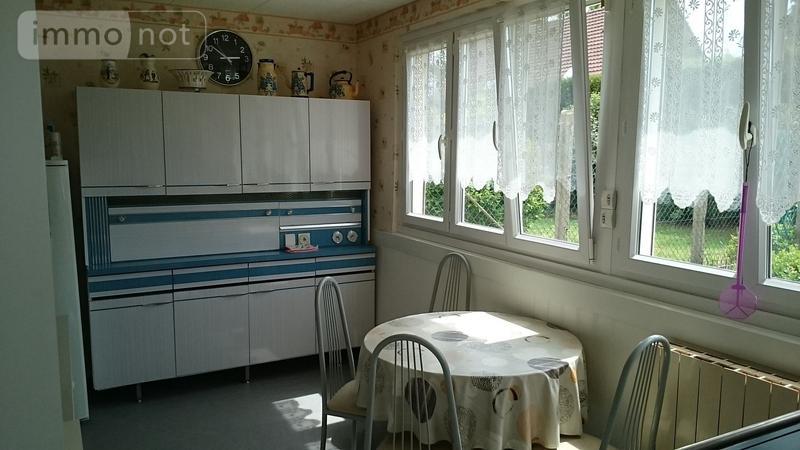 achat maison a vendre noyelles sous lens 62221 pas de calais 90 m2 5 pi ces 140200 euros. Black Bedroom Furniture Sets. Home Design Ideas