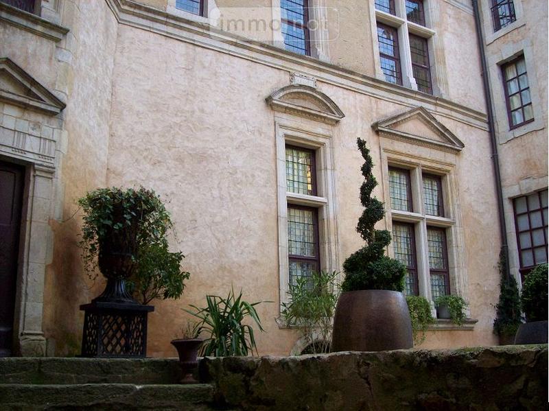 achat appartement a vendre le mans 72000 sarthe 132 m2 6 pi ces 279472 euros. Black Bedroom Furniture Sets. Home Design Ideas