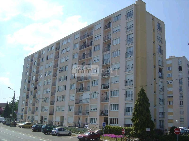 achat appartement a vendre le mans 72000 sarthe 43 m2 3 pi ces 70382 euros. Black Bedroom Furniture Sets. Home Design Ideas