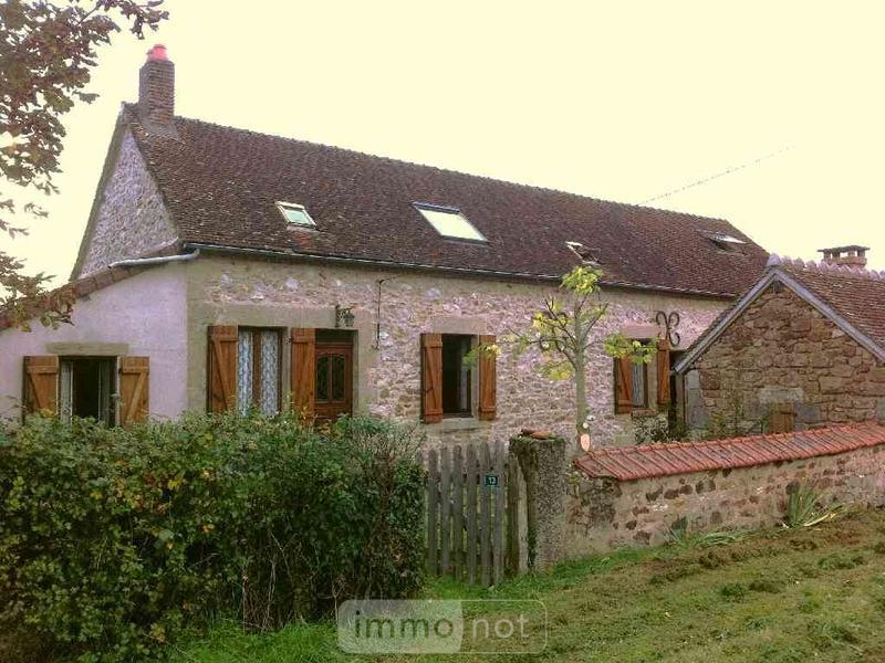 achat maison a vendre plaisir 03160 allier 170 m2 6 pi 232 ces 105200 euros