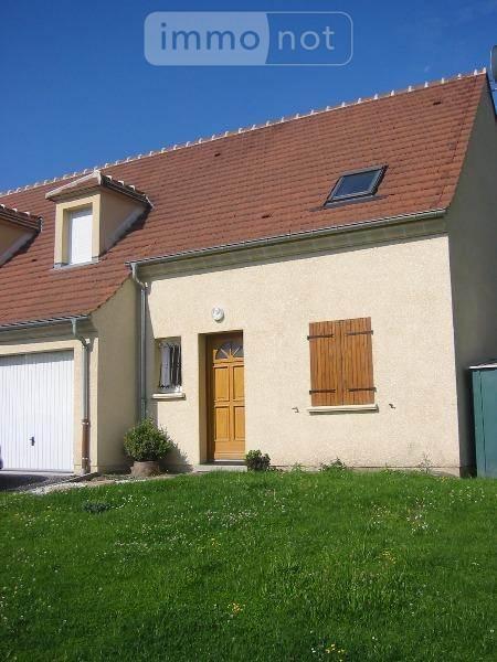Location maison compi gne 60200 oise 92 m2 4 pi ces 970 euros - Location maison compiegne ...