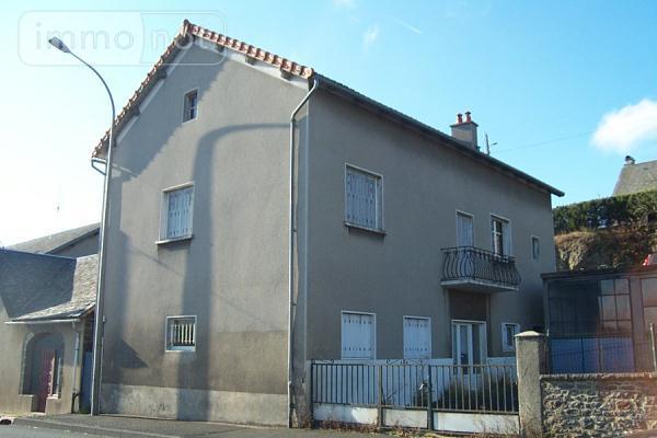 achat maison a vendre saint flour 15100 cantal 180 m2 7 pi ces 143100 euros. Black Bedroom Furniture Sets. Home Design Ideas
