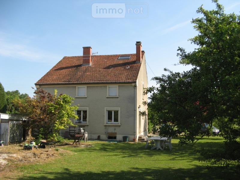 achat maison a vendre courtisols 51460 marne 190 m2 8 pi ces 341300 euros. Black Bedroom Furniture Sets. Home Design Ideas