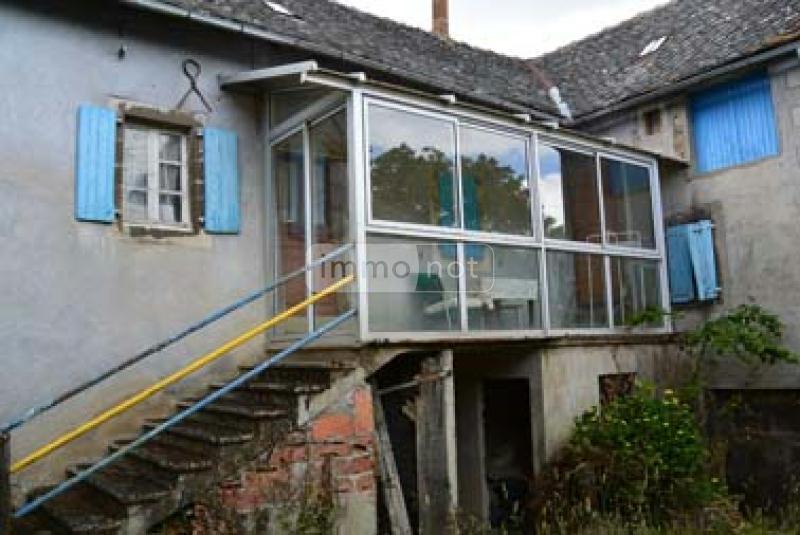 achat maison a vendre rieupeyroux 12240 aveyron 100 m2 6 pi 232 ces 87892 euros