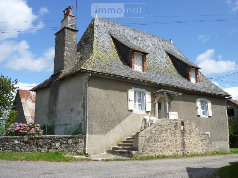 Maison vendre goulles 19430 corr ze 4 pi ces 122200 euros - Maison a vendre en correze ...