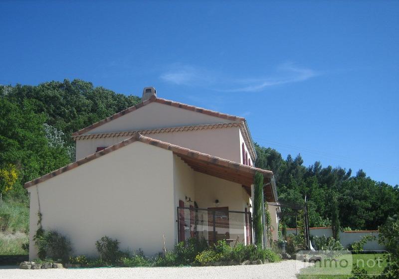 achat maison a vendre charols 26450 dr me 130 m2 5 pi ces 381000 euros. Black Bedroom Furniture Sets. Home Design Ideas