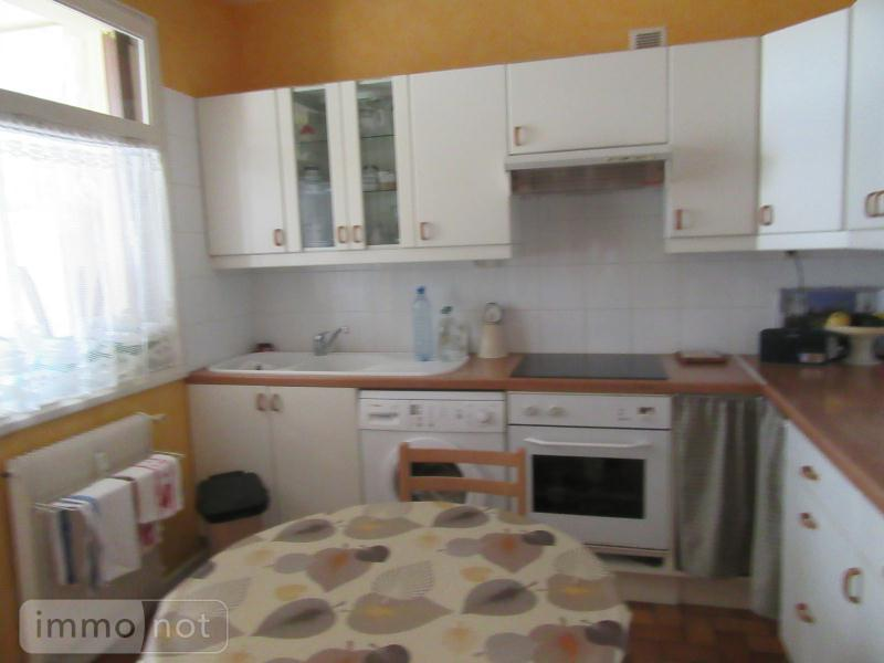 Achat appartement a vendre beaune 21200 c te d 39 or 88 m2 4 pi ces 126000 - Achat appartement occupe ...