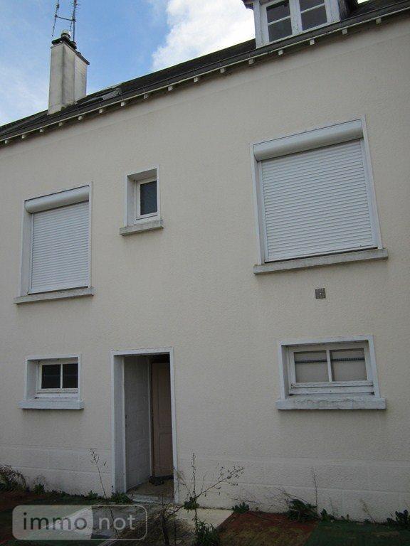 achat maison a vendre le mans 72000 sarthe 91 m2 4 pi ces 135272 euros. Black Bedroom Furniture Sets. Home Design Ideas