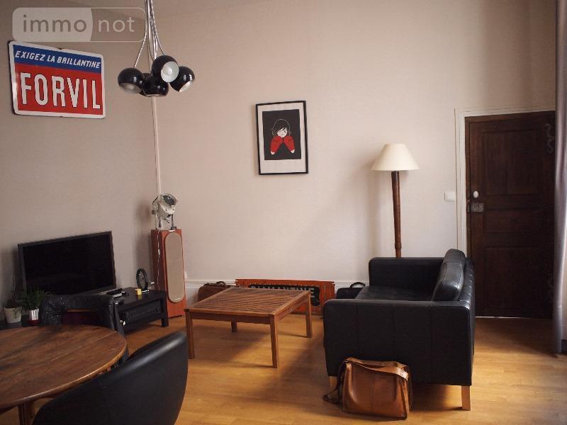 location appartement chalon sur sa ne 71100 saone et loire 3 pi ces 650 euros. Black Bedroom Furniture Sets. Home Design Ideas