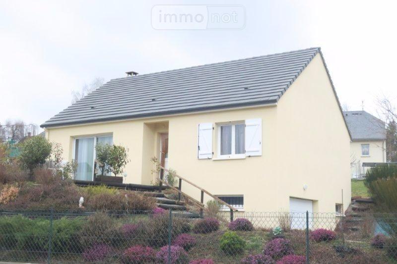 Maison vendre saint angel 19200 corr ze 76 m2 3 pi ces 146800 euros - Maison a vendre en correze ...