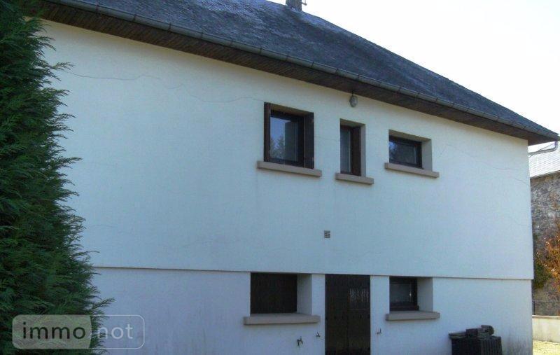 Maison vendre merlines 19340 corr ze 100 m2 4 pi ces 132000 euros - Maison a vendre en correze ...