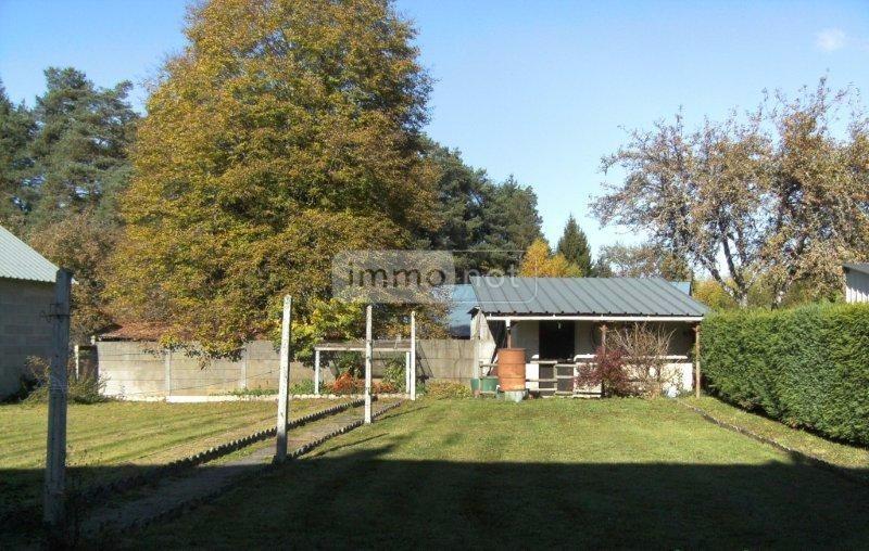 Maison vendre merlines 19340 corr ze 100 m2 4 pi ces 149000 euros - Maison a vendre en correze ...