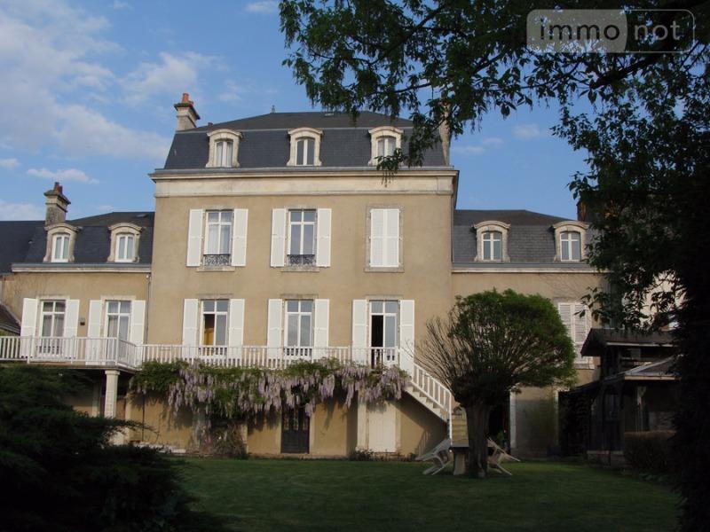 achat maison a vendre la fert bernard 72400 sarthe 306 m2 10 pi ces 539356 euros. Black Bedroom Furniture Sets. Home Design Ideas