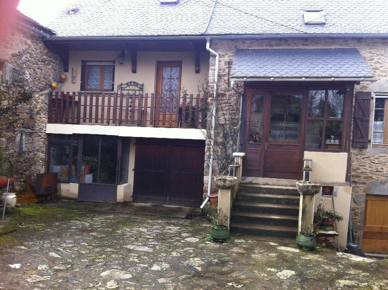 achat maison a vendre colombi 232 s 12240 aveyron 140 m2 6 pi 232 ces 157500 euros
