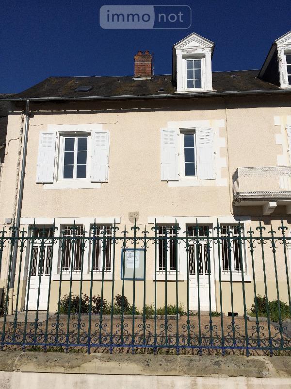 Maison vendre arnac pompadour 19230 corr ze 175 m2 10 pi ces 49500 euros - Maison a vendre en correze ...