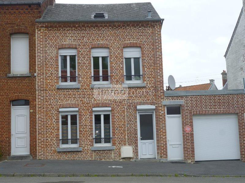 Achat maison a vendre avesnelles 59440 nord 90 m2 7 for Achat maison nord