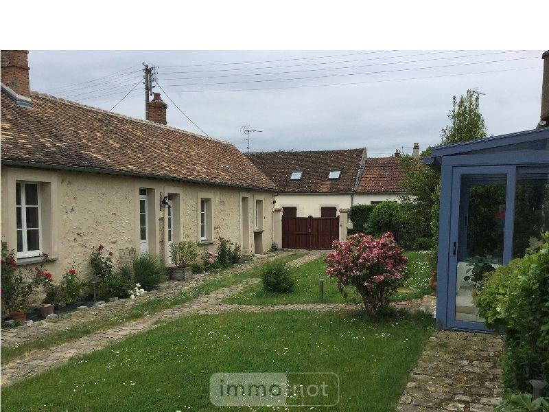 Achat maison a vendre montereau fault yonne 77130 seine et for Appartement atypique seine et marne