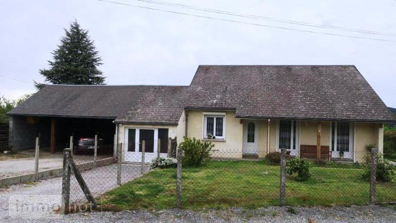 Maison vendre meymac 19250 corr ze 110 m2 6 pi ces 152800 euros - Maison a vendre en correze ...
