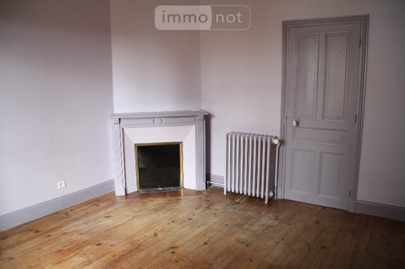 Maison louer ussel 19200 corr ze 74 m2 3 pi ces 520 euros - Location maison correze ...