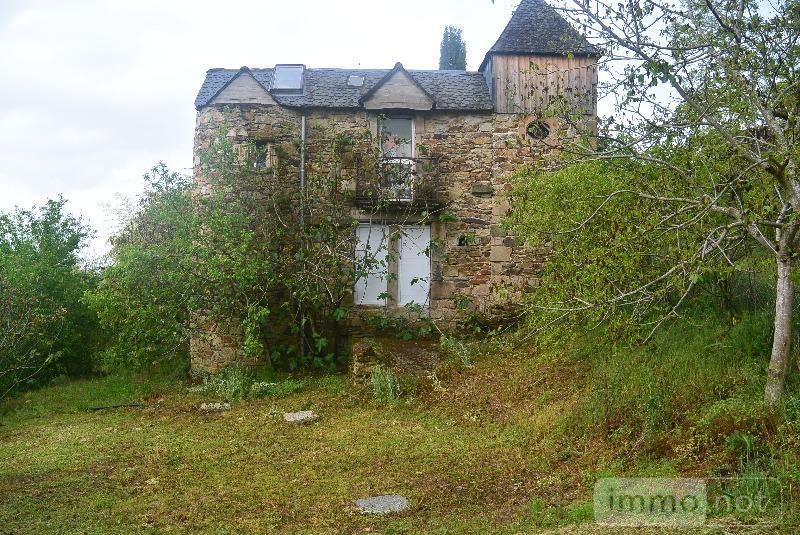 Achat maison a vendre mirandol bourgnounac 81190 tarn for Achat maison tarn