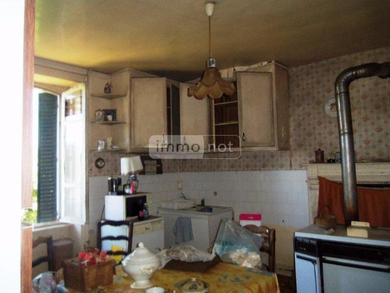Maison vendre neuvic 19160 corr ze 190 m2 7 pi ces 69900 euros - Maison a vendre en correze ...