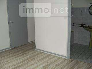 location appartement chalon sur sa ne 71100 saone et loire 39 m2 2 pi ces 415 euros. Black Bedroom Furniture Sets. Home Design Ideas