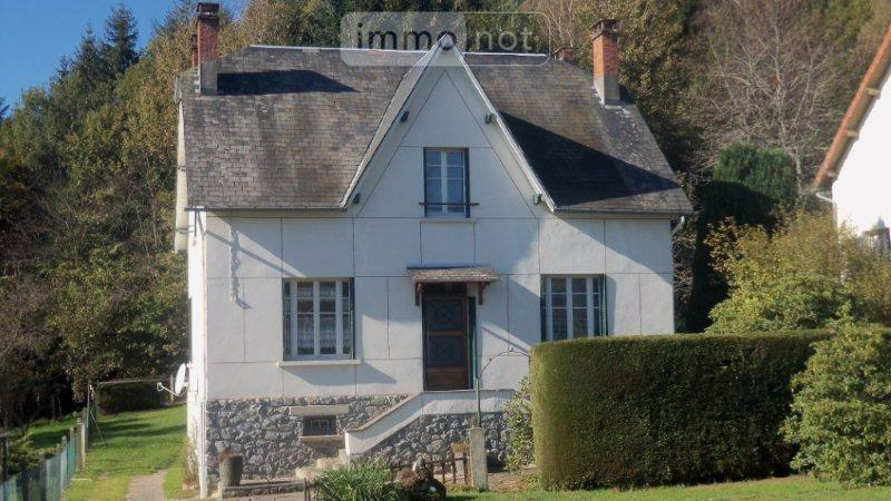 Maison vendre merlines 19340 corr ze 115 m2 6 pi ces 90000 euros - Maison a vendre en correze ...