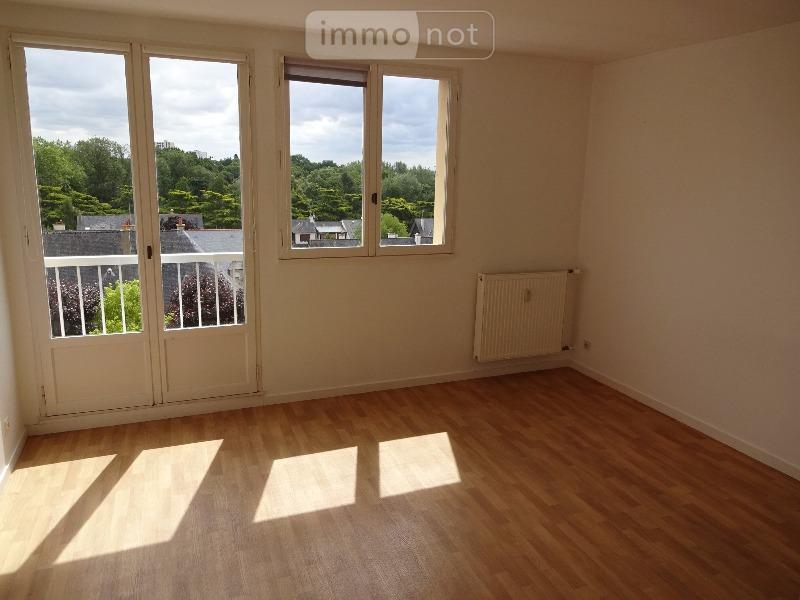 achat appartement a vendre rennes 35000 ille et vilaine 57 m2 3 pi ces 88900 euros. Black Bedroom Furniture Sets. Home Design Ideas