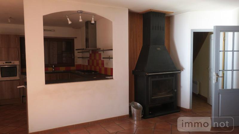 Maison louer liginiac 19160 corr ze 120 m2 5 pi ces - Location maison correze ...