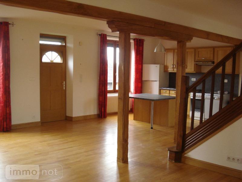 Maison louer ussel 19200 corr ze 120 m2 4 pi ces 680 euros - Location maison correze ...
