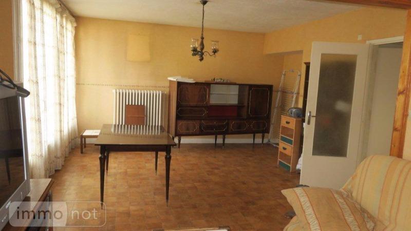 Maison vendre ussel 19200 corr ze 86 m2 4 pi ces 95400 euros - Maison a vendre en correze ...