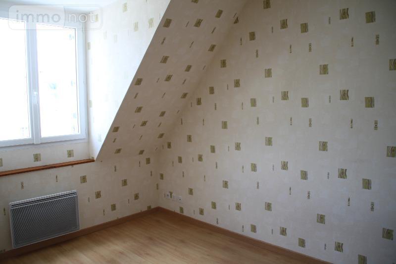 Location Appartement Correze