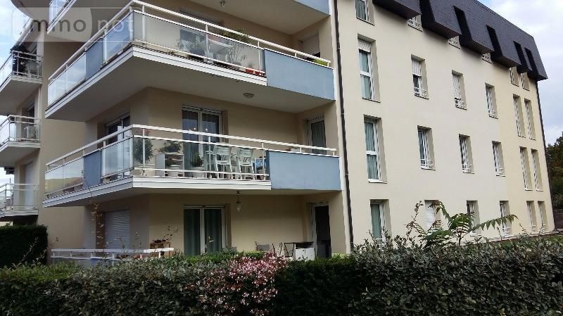 Location appartement chalon sur sa ne 71100 sa ne et loire for Location appartement l