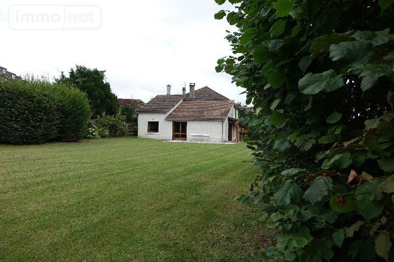 Maison vendre lubersac 19210 corr ze 146 m2 6 pi ces 90000 euros - Maison a vendre en correze ...