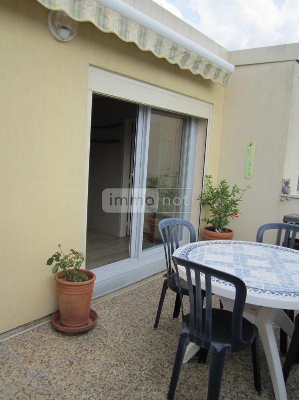 achat appartement a vendre le mans 72000 sarthe 83 m2 4 pi ces 150800 euros. Black Bedroom Furniture Sets. Home Design Ideas