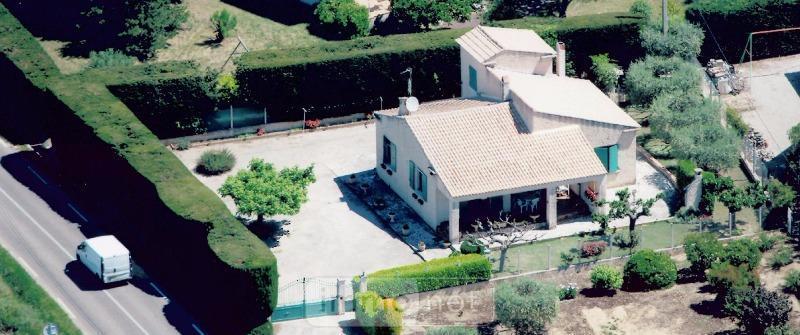 Achat maison a vendre gigondas 84190 vaucluse 90 m2 5 for Achat maison vaucluse