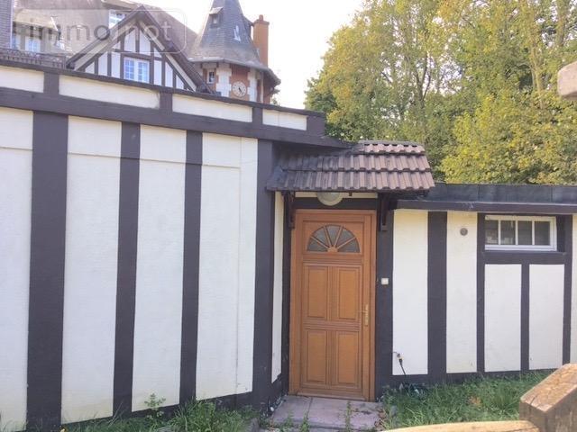 Achat maison a vendre montmorency 95160 val d 39 oise 52 m2 for Achat maison val d oise