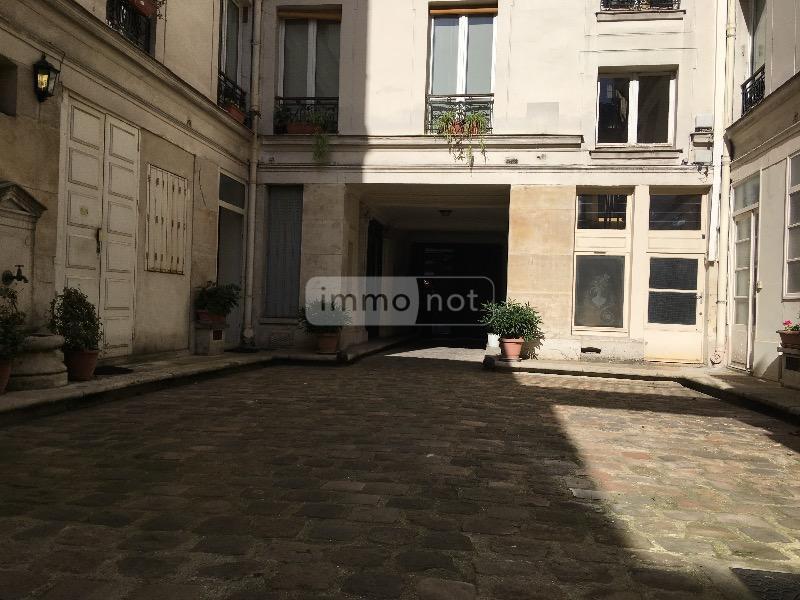 Achat Appartement Paris Eme Arrondissement