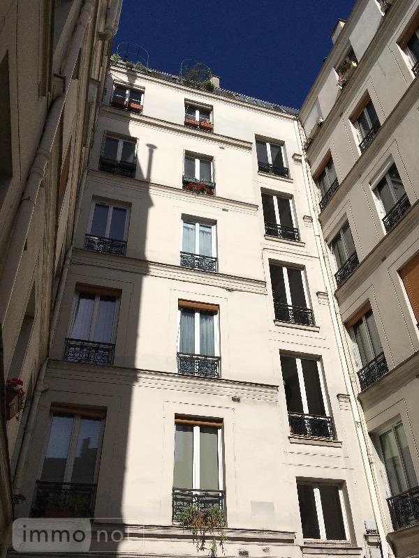 achat appartement a vendre paris 11 me arrondissement 75011 paris 21 m2 1 pi ce 230050 euros. Black Bedroom Furniture Sets. Home Design Ideas