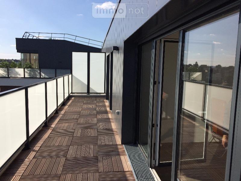 location appartement rouen 76000 seine maritime 72 m2 3 pi ces 950 euros. Black Bedroom Furniture Sets. Home Design Ideas