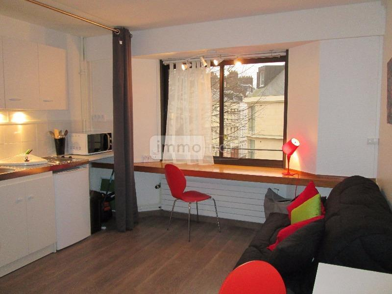location appartement rouen 76000 seine maritime 1 pi ce 486 euros. Black Bedroom Furniture Sets. Home Design Ideas