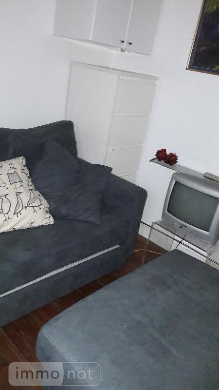 achat appartement a vendre la rochelle 17000 charente maritime 16 m2 1 pi ce 55000 euros. Black Bedroom Furniture Sets. Home Design Ideas