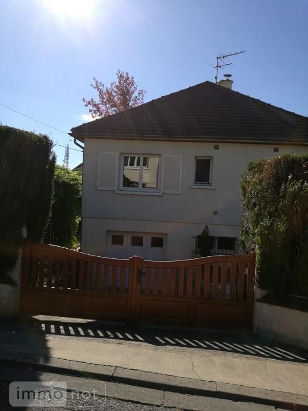 achat maison a vendre nevers 58000 ni 232 vre 101 m2 159000 euros
