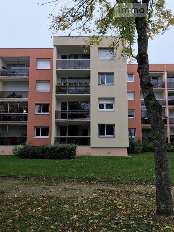 achat appartement a vendre le mans 72000 sarthe 44 m2 2 pi ces 63600 euros. Black Bedroom Furniture Sets. Home Design Ideas