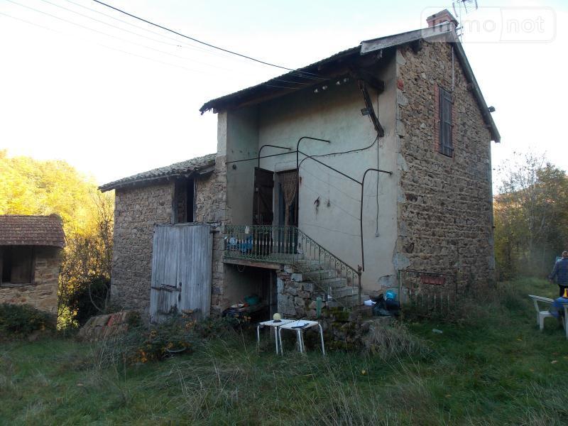 achat maison a vendre cenves 69840 rh 244 ne 3 pi 232 ces 126000 euros