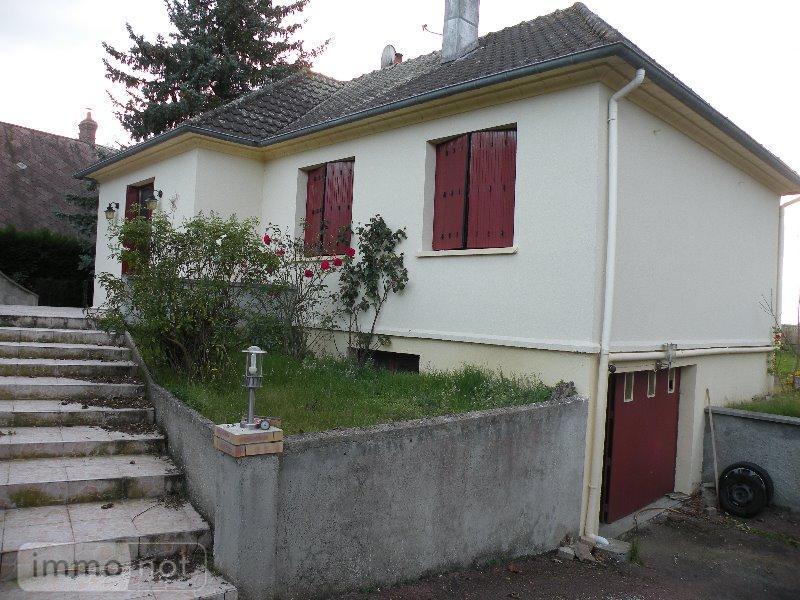 achat maison a vendre nogent sur eure 28120 eure et loir 62 m2 3 pi ces 134400 euros. Black Bedroom Furniture Sets. Home Design Ideas